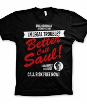 Fun shirt breaking bad in legal trouble
