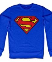Fun trui superman logo