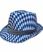 Gangster hoed oktoberfest