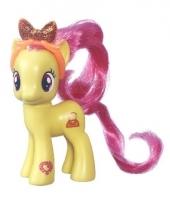 Geel my little pony speelfiguur 8 cm 10075954
