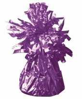 Gewicht paars voor ballonnen 170 gr