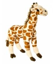 Giraf knuffeltje 35 cm