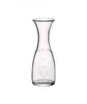 Glazen schenkkan 250 ml
