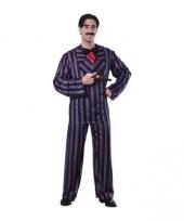 Gomez kostuum voor volwassenen
