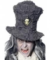 Grafdelver hoed voor volwassenen