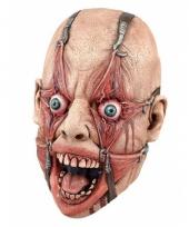 Griezelig masker hamulus