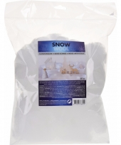 Groffe sneeuwvlokken 50 gram