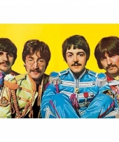 Grote album cover poster the beatles 61 x 91cm