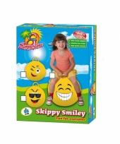 Grote lach skippy bal