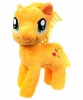 Grote my little pony knuffel applejack