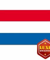 Grote vlaggen nederland 150 x 225cm