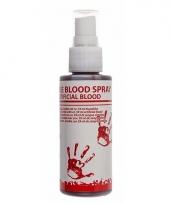 Halloween bloed 60 ml 10090538