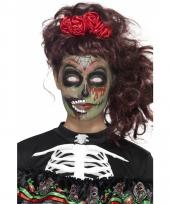 Halloween schminkset day of the dead 10075139