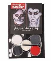 Halloween vampier schmink set