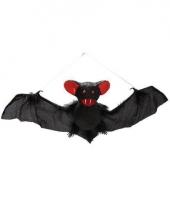 Halloween versiering vleermuis
