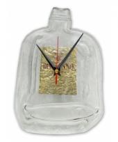 Handgemaakte disaronno klok
