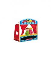 Handpoppen poppen theater 63 x 23 x h51 5 cm