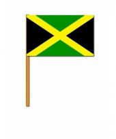 Handvlaggetje jamaica