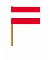 Handvlaggetje oostenrijk