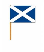 Handvlaggetje schotland
