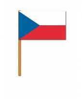 Handvlaggetje tsjechie