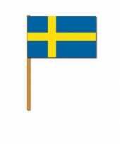 Handvlaggetje zweden