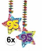 Hangdecoratie 95e verjaardag 10126445