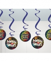 Hangende decoratie new year 10077828