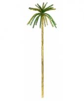 Hawaii versiering palmboom 200 cm
