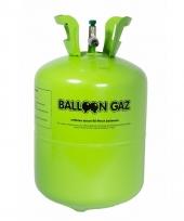 Helium tank voor 50 latex ballonnen 10088383