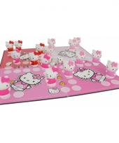 Hello kitty ergenis familiespel