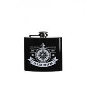Heupflessen rum 150 ml