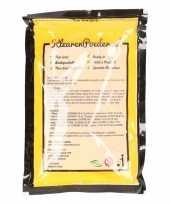 Holi powder geel 100 gram