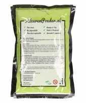 Holi powder groen 100 gram