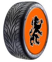 Holland autoversiering wieldop hoes