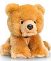Honden knuffel chowchow 35 cm