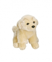 Honden knuffeltjes labrador 20 cm
