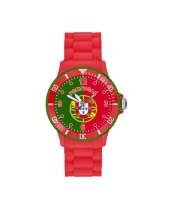 Horloge portugal voor heren