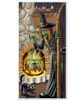 Horor heksen poster