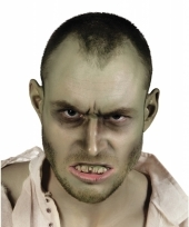 Horror gebitje zombie