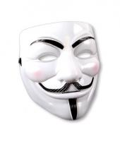 Horror masker v for vendetta