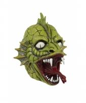 Horror monster masker voor volwassenen