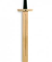 Houten zwaard 66 cm