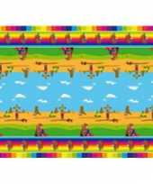 Indianen tafekleed 130x180cm