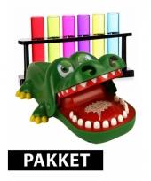 Indrink spelletje krokodil 10071228