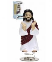 Jezus poppetje 11 4 cm