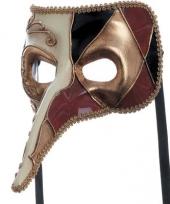 Joker snavel masker