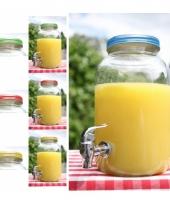 Juice dispenser 3 5 liter
