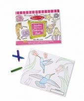 Jumbo kleurboek voor meisjes