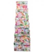 Kado verpakking euro biljetten 15 cm
